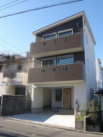 名古屋市北区にてオープンハウスを開催します